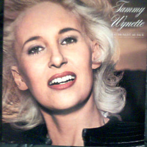 Tammy Wynette - You Brought Me Back