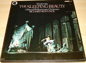 Pyotr Ilyich Tchaikovsky - The Sleeping Beauty