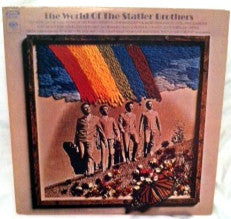 The Statler Brothers - The World Of The Statler Brothers