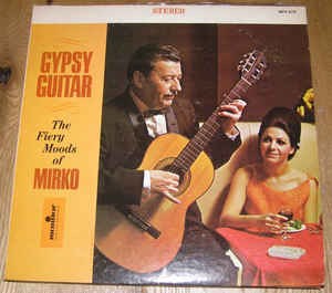 MIrko - Gypsy Guitar