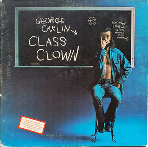 George Carlin - Class Clown
