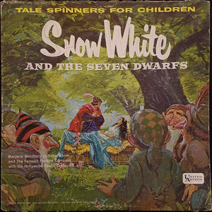 The Famous Theatre Company - Snow White And The Seven Dwarfs
