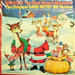Gene Autry - Rudolph The Red-Nosed Reindeer