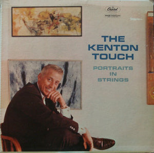 Stan Kenton - The Kenton Touch