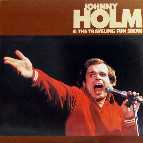 Johnny Holm - Traveling Fun Show