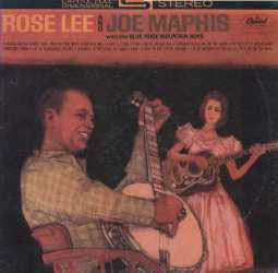 Joe & Rose Lee Maphis - Rose Lee And Joe Maphis