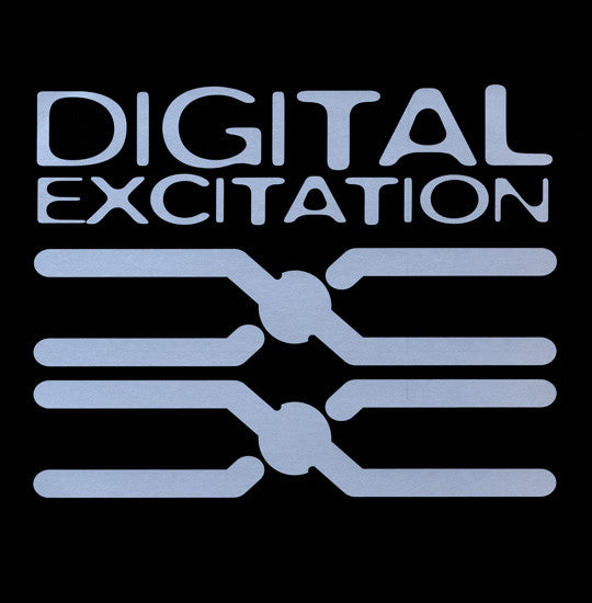Digital Excitation - Sunburst