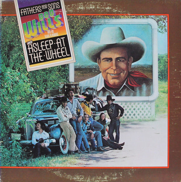 Bob Wills - Fathers And Sons