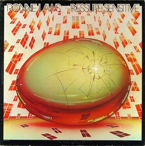 Ronnie Laws - Pressure Sensitive