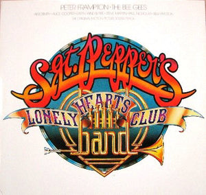 Various - Sgt. Pepper's Lonely Hearts Club Band