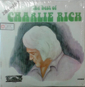Charlie Rich - The Best Of