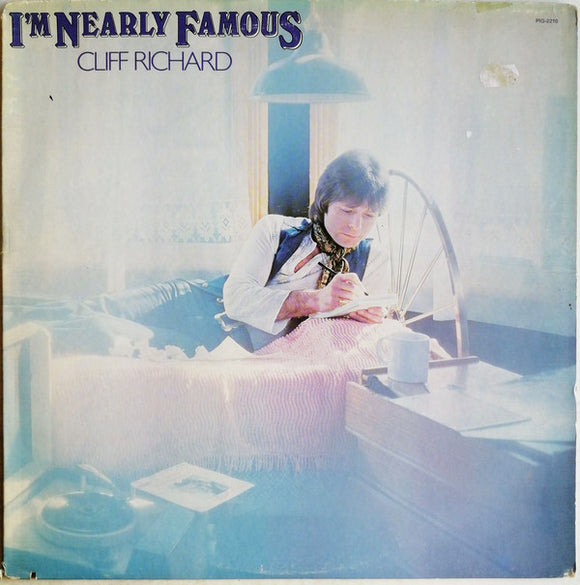 Cliff Richard - I'm Nearly Famous