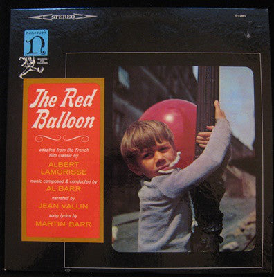 Al Barr - The Red Balloon