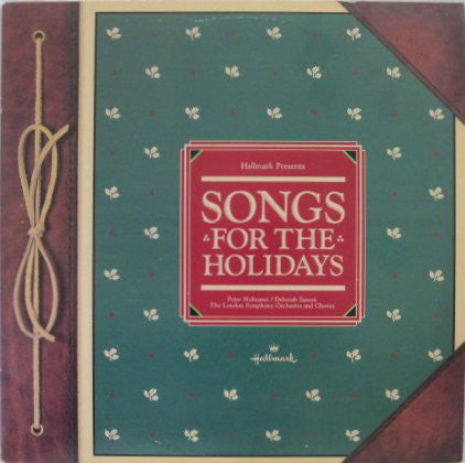 The London Symphony Orchestra - Songs For The Holidays