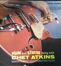 Chet Atkins - Hum And Strum Along With Chet Atkins