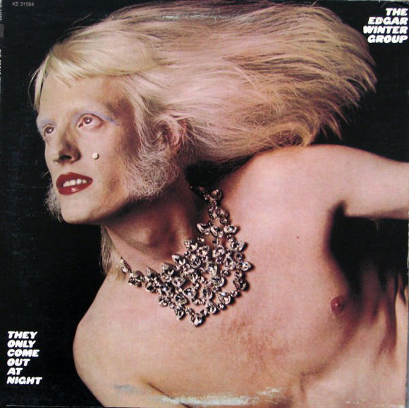 Edgar Winter Group - They Only Come Out At Night