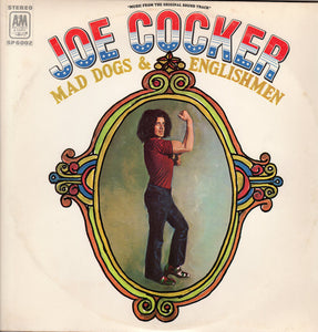 Joe Cocker - Mad Dogs & Englishmen
