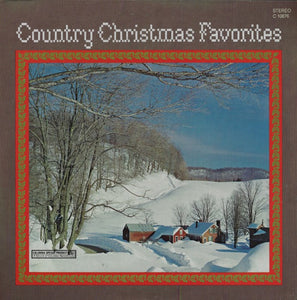 Various - Country Christmas Favorites