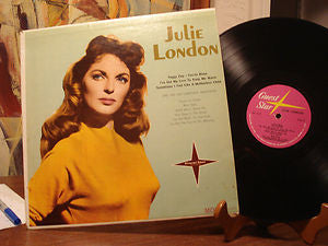 Julie London - Tenderly Yours