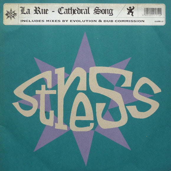 La Rue - Cathedral Song