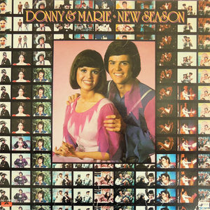 Donny & Marie Osmond - New Season
