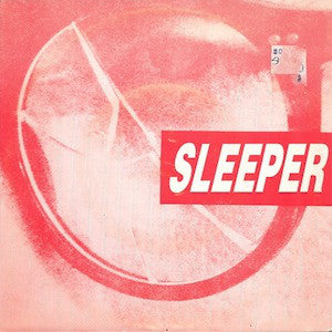 Sleeper - Untitled