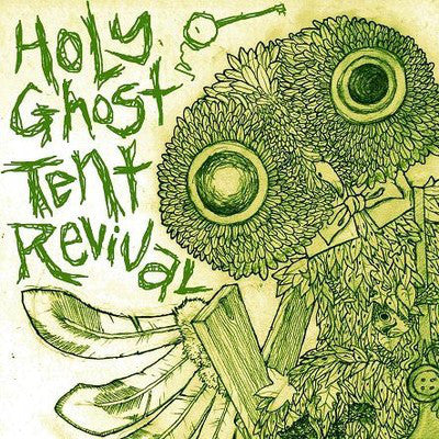 Holy Ghost Tent Revival - So Long I Screamed