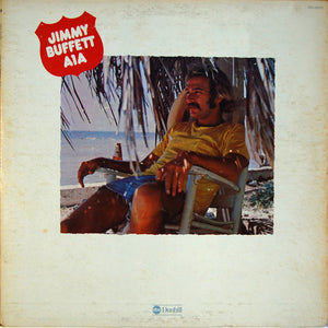 Jimmy Buffett - A1A