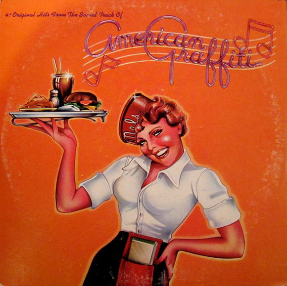Various - American Graffiti