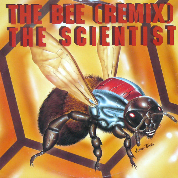 The Scientist - The Bee (Remix)