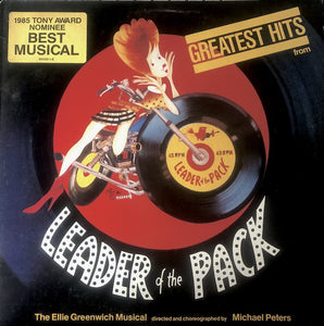 Various - Greatest Hits From Leader Of The Pack