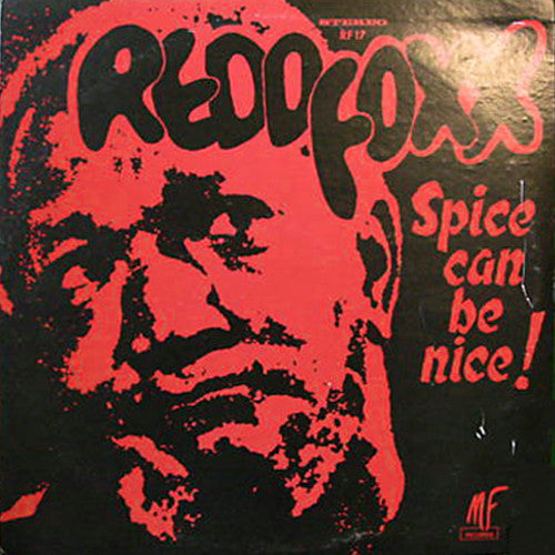 Redd Foxx - Spice Can Be Nice!