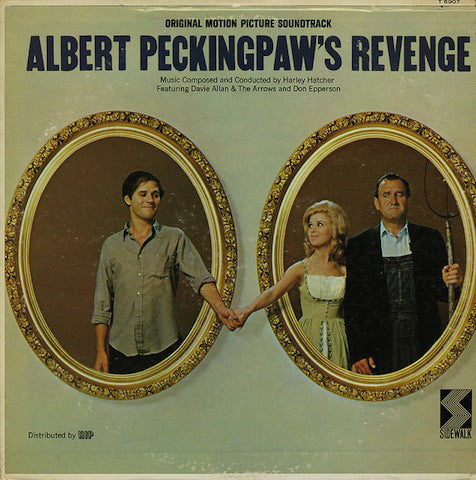 Harley Hatcher - Albert Peckingpaw's Revenge