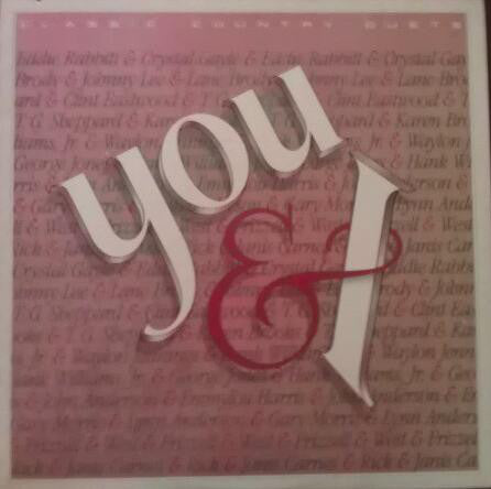 Various - You & I - Classic Country Duets