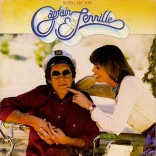 Captain & Tennille - Song of Joy