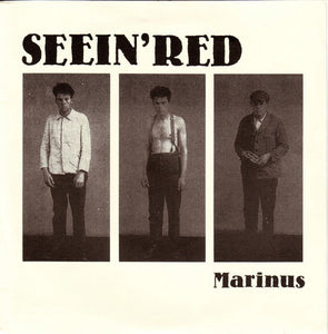 Seein' Red - Marinus