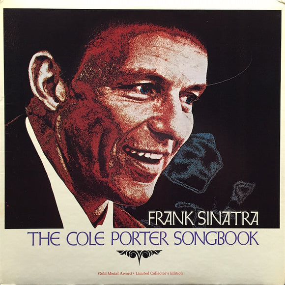 Frank Sinatra - The Cole Porter Songbook