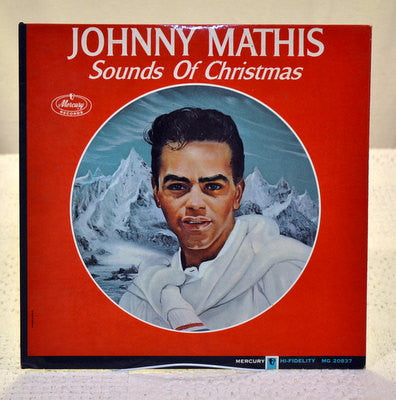 Johnny Mathis - Sounds Of Christmas