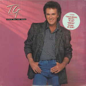 T.G. Sheppard - Livin' On The Edge