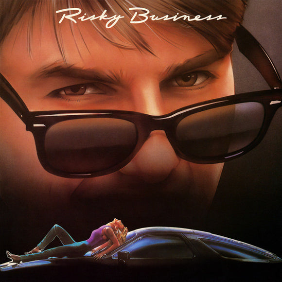 Various - Risky Business