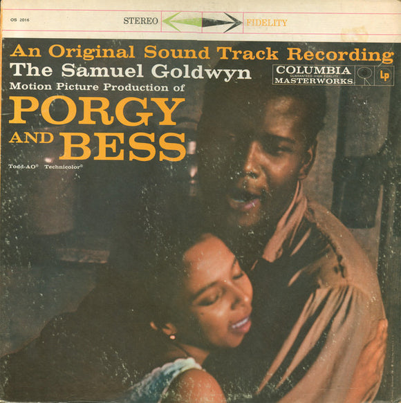 Various - Porgy And Bess