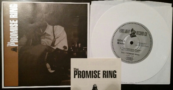 The Promise Ring - The Promise Ring