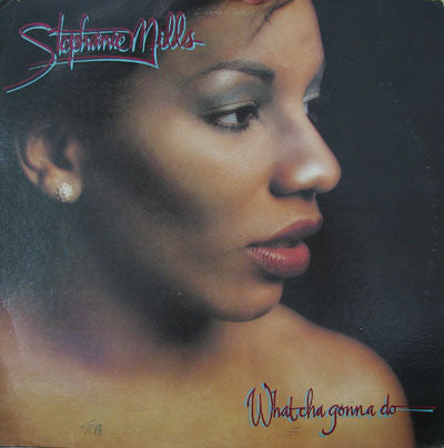 Stephanie Mills - What Cha Gonna Do With My Lovin'