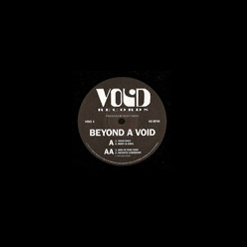 Beyond A Void - Beyond A Void