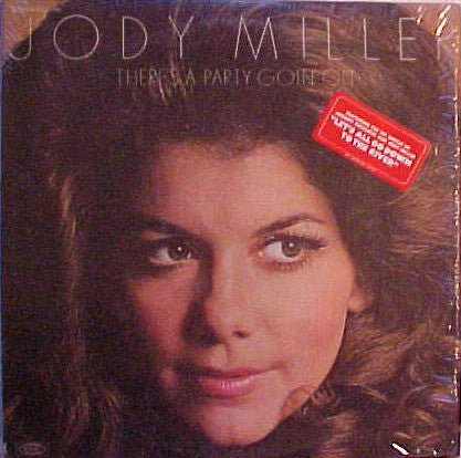 Jody Miller - There's A Party Goin' On