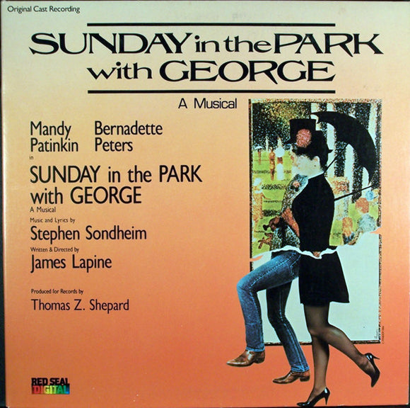 Stephen Sondheim - Sunday In The Park With George