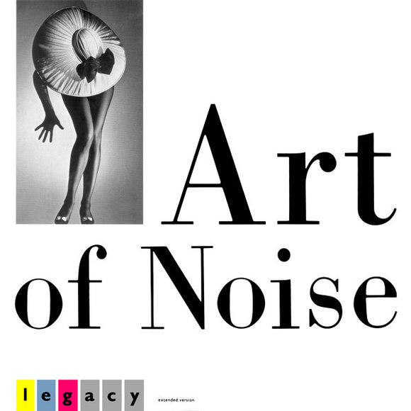 The Art Of Noise - Legacy