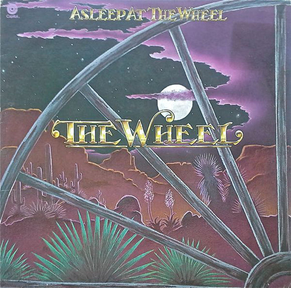 Asleep At The Wheel - The Wheel