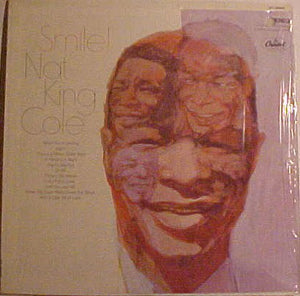 Nat King Cole - Smile!