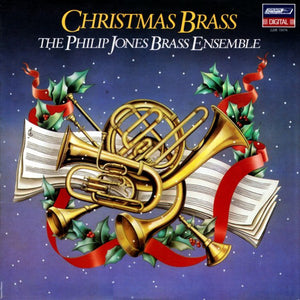 Philip Jones Brass Ensemble - Christmas Brass